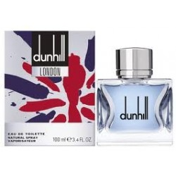 comprar perfumes online hombre DUNHILL LONDON EDT 100 ML