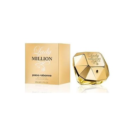comprar perfume PACO RABANNE LADY MILLION EDP 30 ML danaperfumerias.com