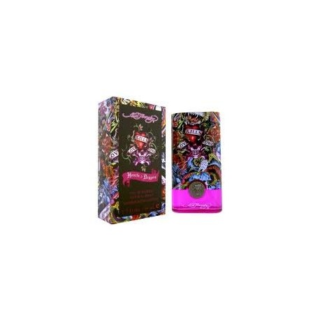 comprar perfumes online ED HARDY HEART DAGER EDT 100 ML mujer