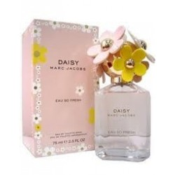 comprar perfumes online MARC JACOBS DAISY SO FRESH EDT 75 ML mujer