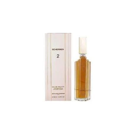 comprar perfumes online SCHERRER 2 EDT 100 ML mujer