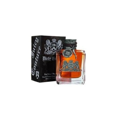 JUICY COUTURE DIRTY ENGLISH EDT 100 ML