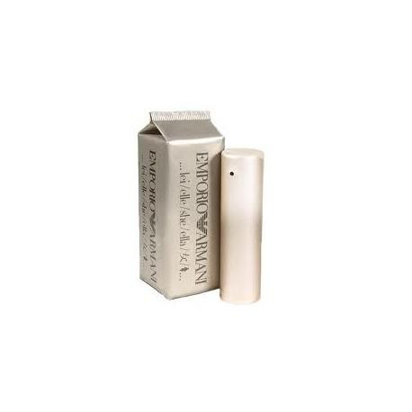 comprar perfumes online EMPORIO ARMANI SHE/ELLA/LEI/ HER EDP 100 ML mujer