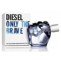 comprar perfumes online hombre DIESEL ONLY THE BRAVE EDT 50 ML VP.
