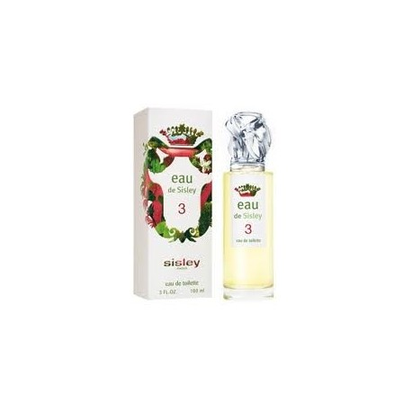 comprar perfumes online EAU DE SISLEY 3 EDT 50 ML VAPO mujer