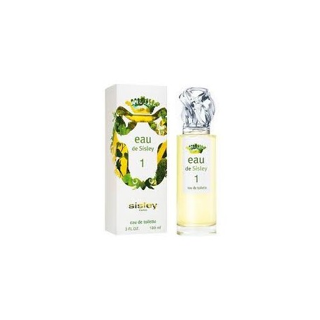 comprar perfumes online EAU DE SISLEY 1 EDT 100 ML mujer