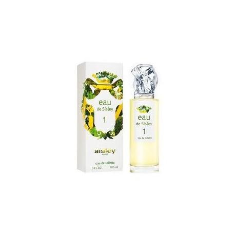 comprar perfumes online EAU DE SISLEY 1 EDT 50 ML mujer