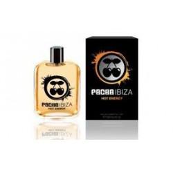 PACHA IBIZA HOT ENERGY MAN EDT 100 ML