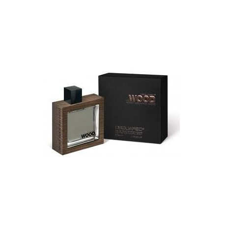 DSQUARED HE WOOD ROCKY MOUNTAIN WOOD EDT 100 ML