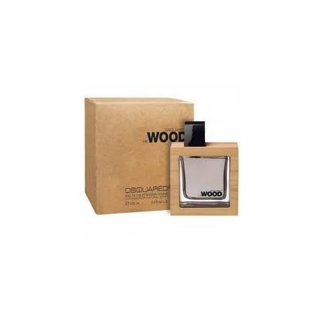 comprar perfume DSQUARED HE WOOD EDT 100 ML VAPO danaperfumerias.com