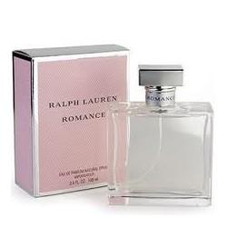 comprar perfumes online RALPH LAUREN ROMANCE EDP 100 ML mujer