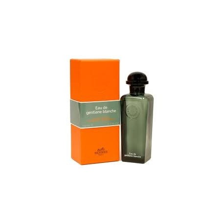 comprar perfumes online hombre HERMES EAU DE GENTIANE BLANCHE EDC 100 ML