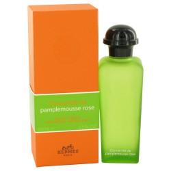 comprar perfumes online HERMES CONCENTRÉE DE PAMPLEMOUSSE ROSE EDT 100 ML mujer