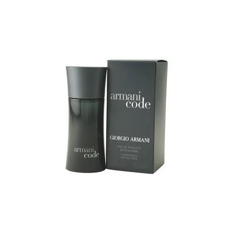 comprar perfumes online hombre ARMANI CODE POUR HOMME EDT 75 ML VP.