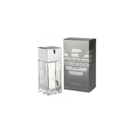 EMPORIO ARMANI DIAMONDS FOR MEN EDT 75 ML