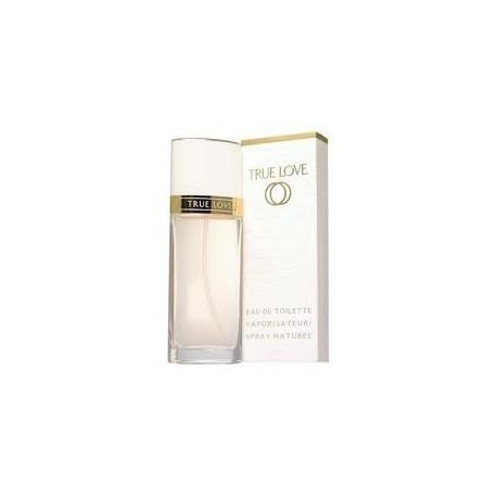 comprar perfumes online ELIZABETH ARDEN TRUE LOVE EDT 100 ML mujer