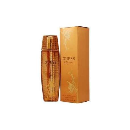 GUESS WOMEN BY MARCIANO EDP 100 ML VP.