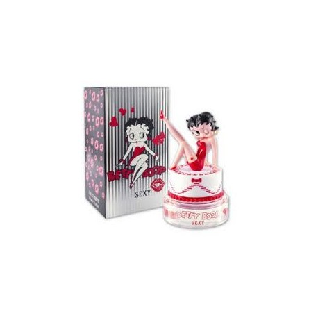 BETTY BOOP SEXY EDP 75 ML