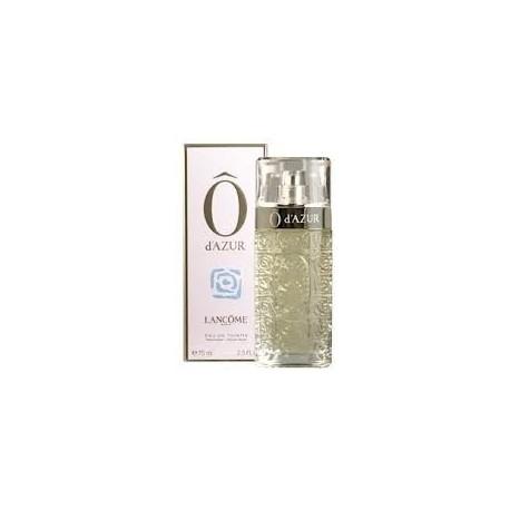 comprar perfume LANCOME O D´AZUR EDT 75 ML VP. danaperfumerias.com