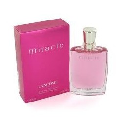 LANCOME MIRACLE EDP 50 ML VAPO