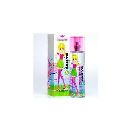 comprar perfumes online PARIS HILTON PASSPORT IN TOKIO EDT 100 ML VP. mujer