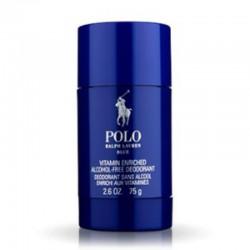 RALPH LAUREN POLO BLUE DEO STICK 75 GR. S/ALCOHOL