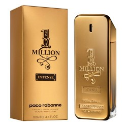 PACO RABANNE 1 MILLION INTENSE EDT 100 ML