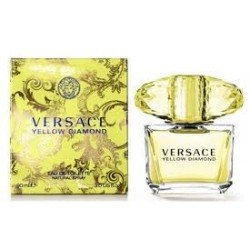 comprar perfumes online VERSACE YELLOW DIAMOND EDT 30 ML mujer