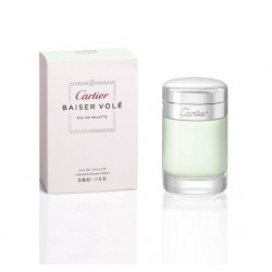 CARTIER BAISER VOLE EDT 100 ML