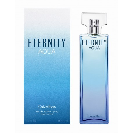 CK ETERNITY AQUA FOR WOMEN EDP 100 ML