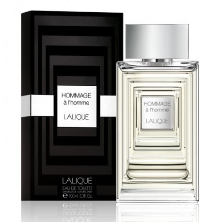 comprar perfumes online LALIQUE HOMMAGE A L´HOMME EDT 50 ML mujer