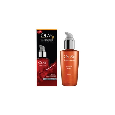 OLAY REGENERIST RENEWAL ELIXIR NIGHT 50 ML OFERTA ESPECIAL