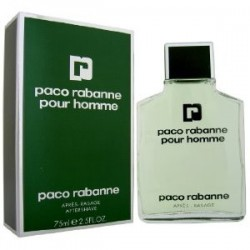 comprar perfumes online PACO RABANNE POUR HOMME AFTER SHAVE LOCION 100 ML mujer