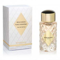 comprar perfume BOUCHERON PLACE VENDOME EDP 30 ML VP. danaperfumerias.com