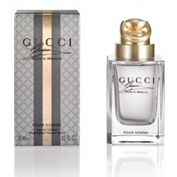 comprar perfumes online hombre GUCCI MADE TO MEASURE EDT 90 ML