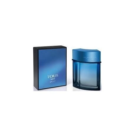 comprar perfumes online hombre TOUS MAN SPORT EDT 50 ML
