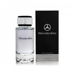 MERCEDES BENZ EDT 120 ML VP.