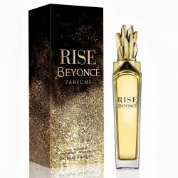 comprar perfumes online BEYONCE RISE EDP 100 ML mujer