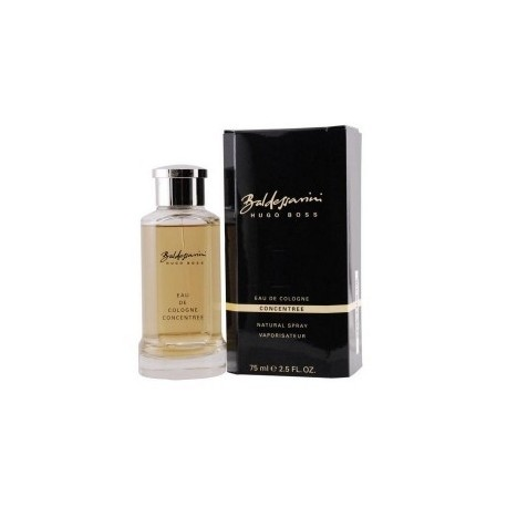 comprar perfumes online hombre BALDESSARINI CONCENTRÉE EDC 75 ML