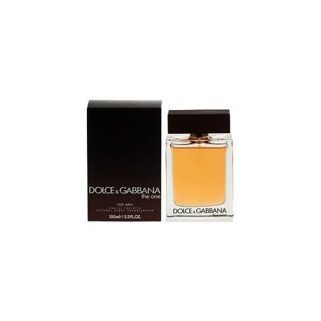 DOLCE & GABBANA THE ONE MEN EDT 150 ML