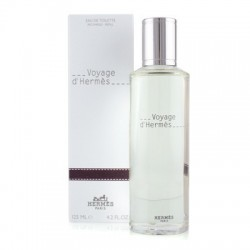 comprar perfumes online unisex HERMES VOYAGE EDT 125 ML REFILL / RECARGA