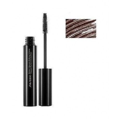 SHISEIDO PERFECT MASCARA VOLUME LENGTH AND LUSTER 8 ML BR602 BROWN