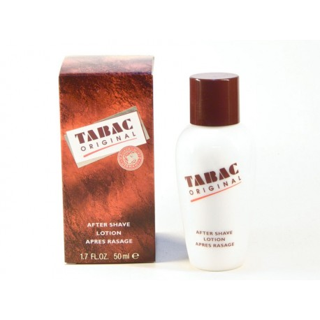 comprar perfumes online TABAC AFTER SHAVE LOTION 50 ML mujer
