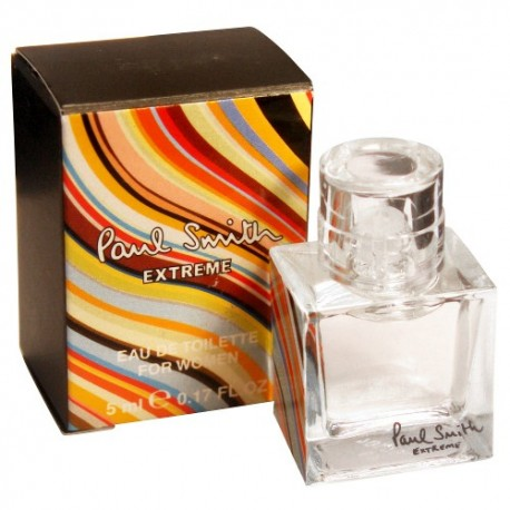 comprar perfumes online hombre PAUL SMITH EXTREME MEN MINI 5 ML
