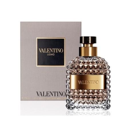 comprar perfumes online hombre VALENTINO UOMO EDT 100 ML