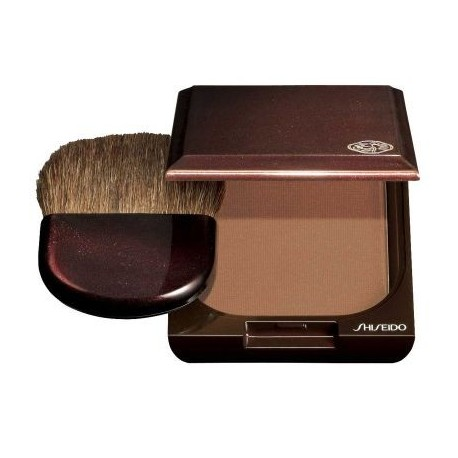 SHISEIDO BRONZER OIL FREE COLOR 02 12 GR.