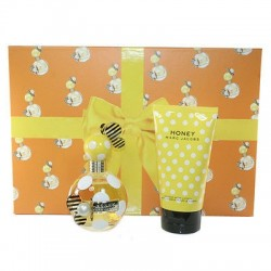 MARC JACOBS HONEY EDP 100 ML + B/L 150 ML
