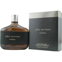 JOHN VARVATOS VINTAGE EDT 125 ML VP.