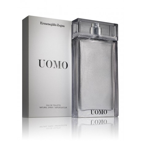 ZEGNA UOMO EDT 100 ML