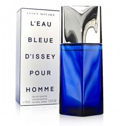 comprar perfumes online hombre ISSEY MIYAKE L´EAU BLEUE D´ISSEY EDT 75 ML